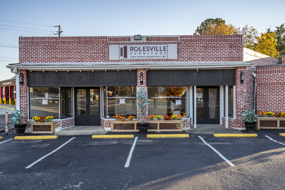 Rolesville, NC Furniture Store