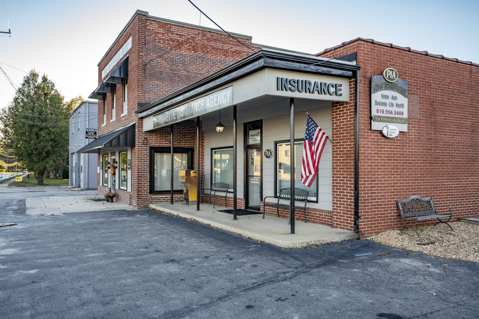 Rolesville, NC Insurance Agency