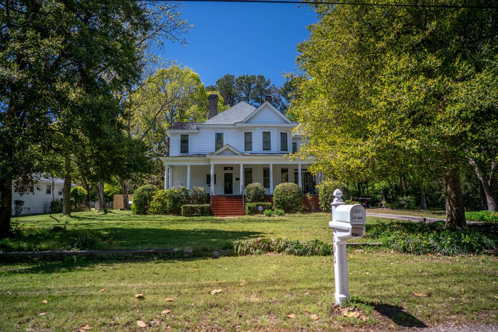 single family home zebulon nc