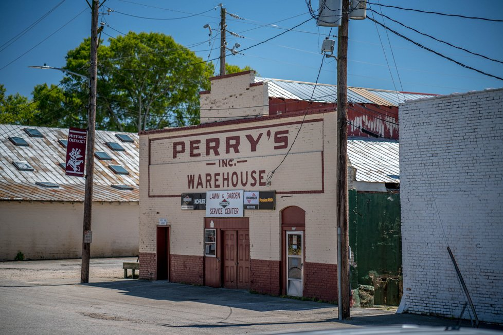 perry's warehouse wendell nc