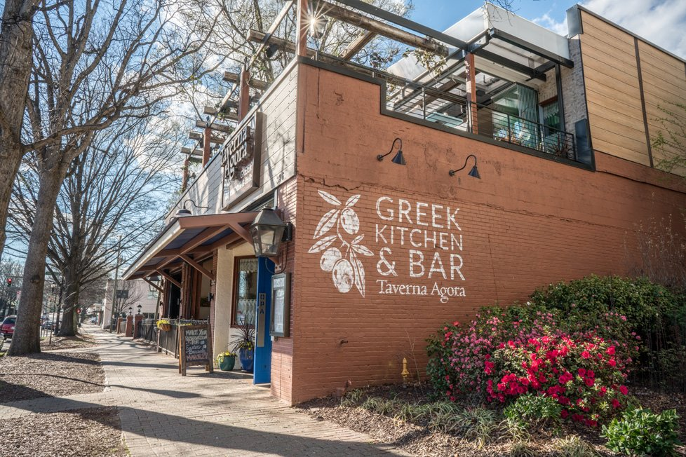 greek kitchen and bar raleigh nc